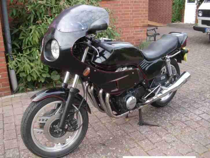 Honda CB 900 four Boldor