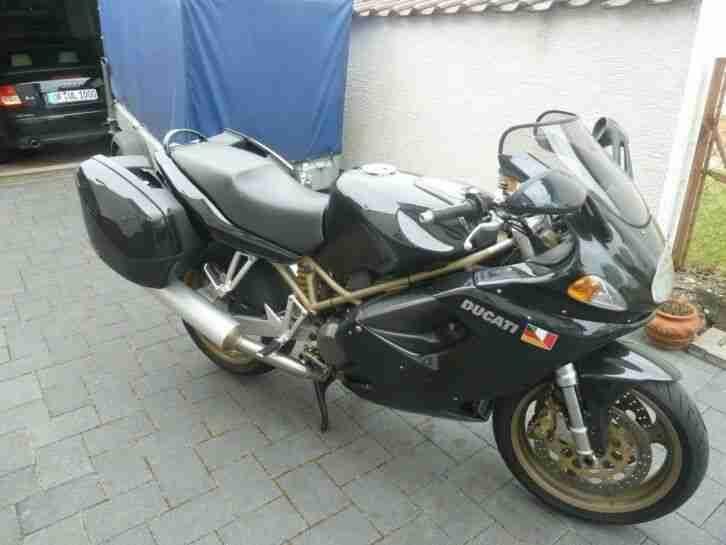 Ducati ST2