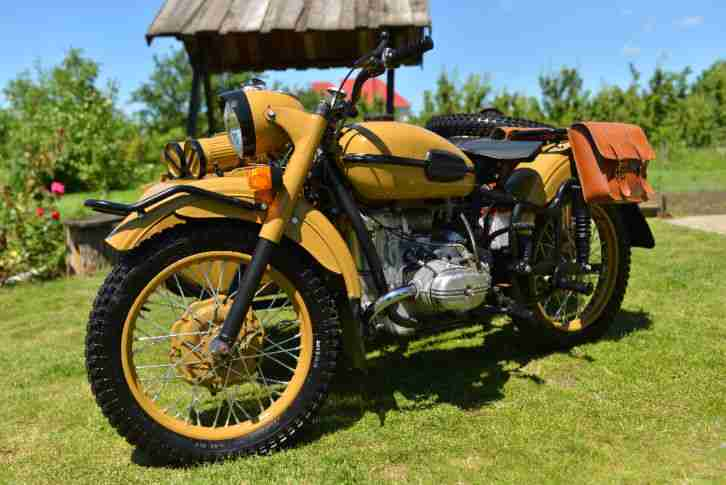 1972 URAL USSR MILITARY FREE SHIPING