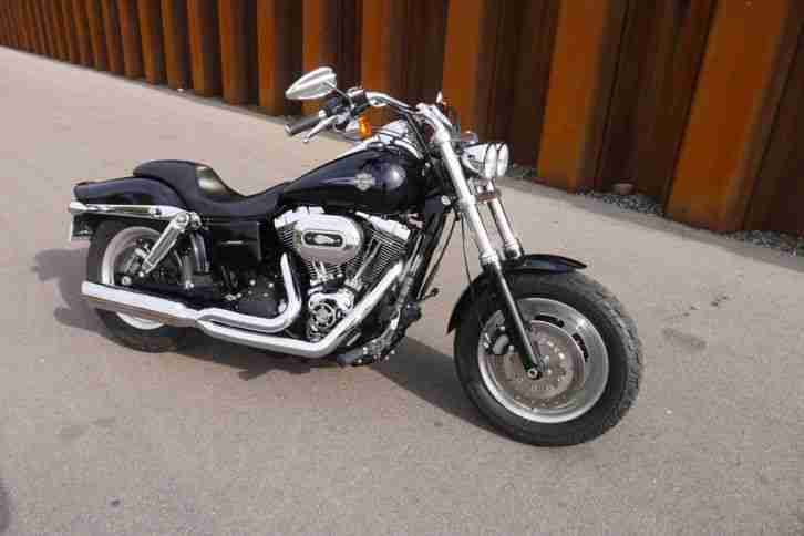 2008 Harley Davidson FXDF Fat Bob Screamin'
