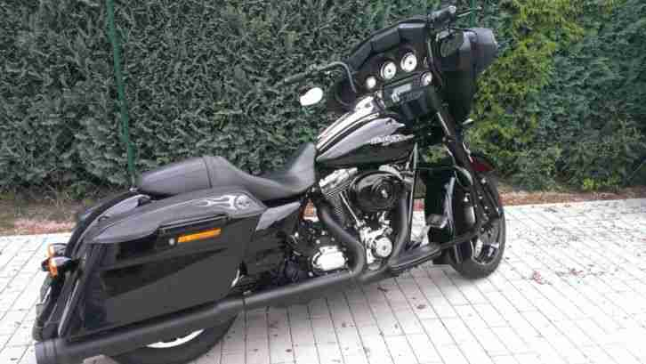 2011 harley davidson street glide look topseller harley. Black Bedroom Furniture Sets. Home Design Ideas