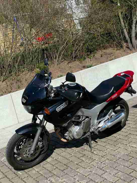 Yamaha TDM 850 4TX