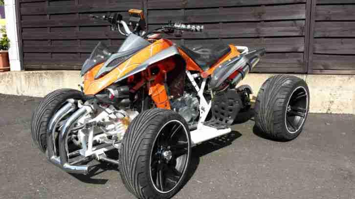 250ccm quad streetracer xxl 13ps qualit tsmotor bestes. Black Bedroom Furniture Sets. Home Design Ideas