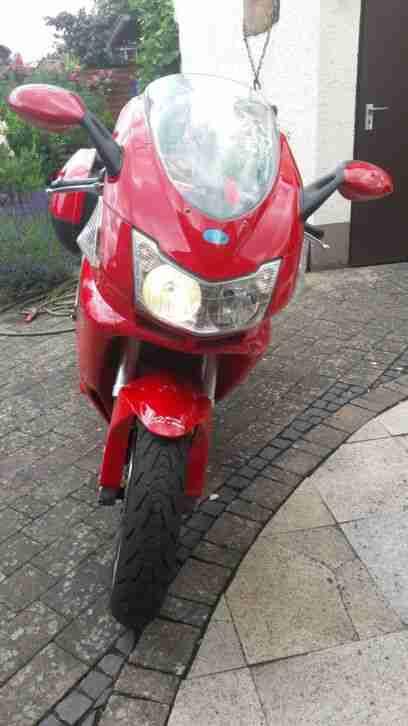 Ducati St4 S ABS