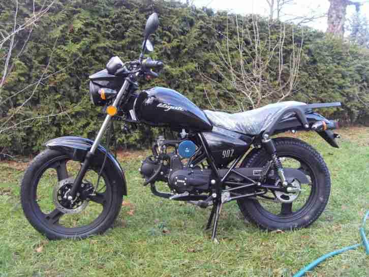 50 ccm motorrad znen zn50 8 vigor 902 moped bestes angebot von sonstige marken. Black Bedroom Furniture Sets. Home Design Ideas