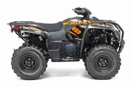 ACCESS Motor Shade Xtreme 850 Quad ATV