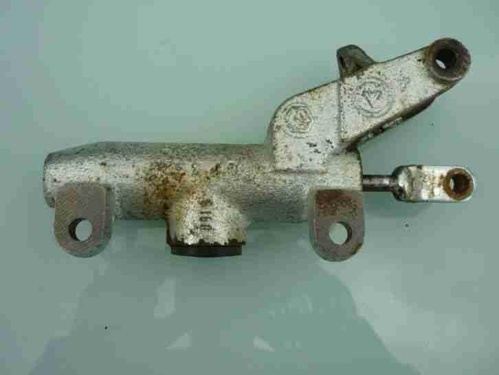 APE 50 Bremszylinder Fußbremse mit Reparatur Kit