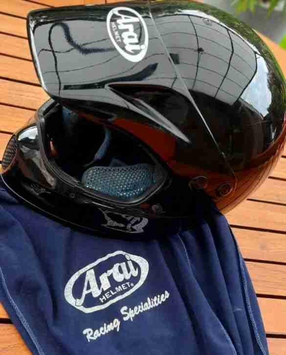 ARAI VX FCE22 Cross Motorradhelm