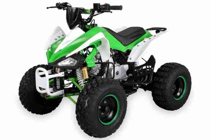 ATV Kinderquad MIDI Kinder Quad ATV S 14 125cc