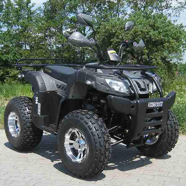 atv quad 200 ccm mit stra enzulassung 0 uro bestes. Black Bedroom Furniture Sets. Home Design Ideas
