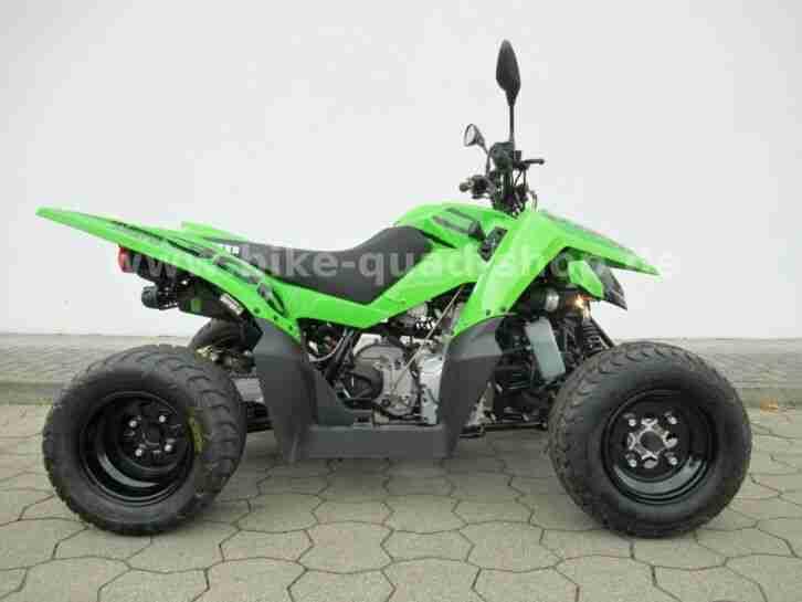 Access Motor Xtreme Supermoto 300 Modell 2020 mit LOF Zulassung
