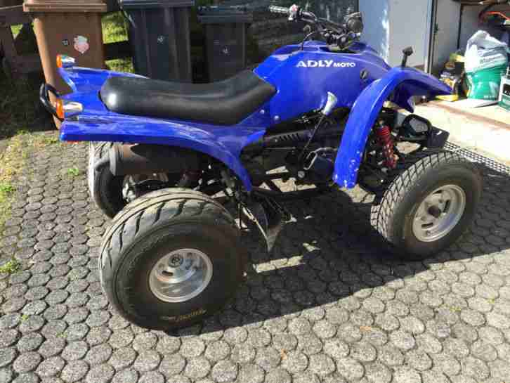 Adly Quad ATV 150S