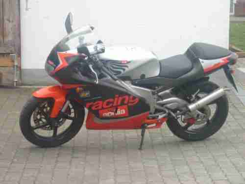 Apillia RS 125 Racing