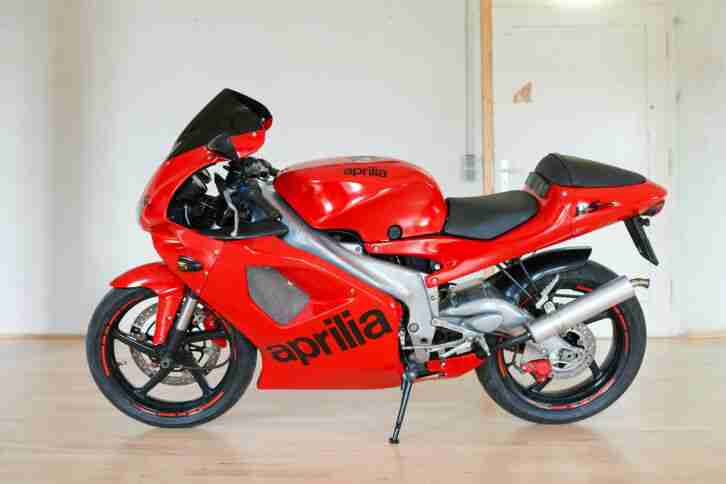 Aprilia RS 125 SF
