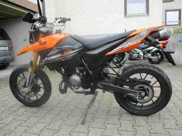 Austria Moped Generic 50ccm