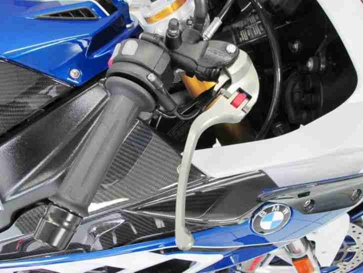 BMW HP4 COMPETITION - US-Modell