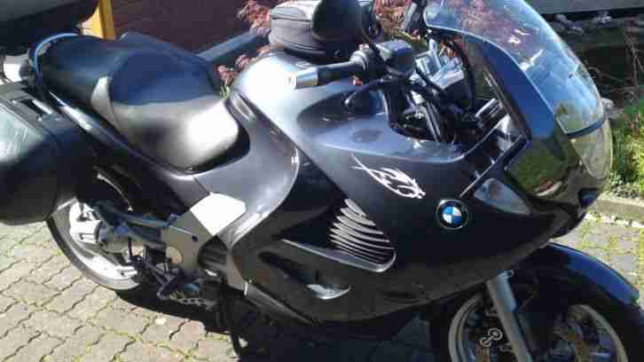 BMW K 1200 RS Tourer