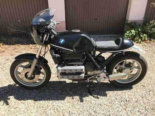 BMW K100 K100RS