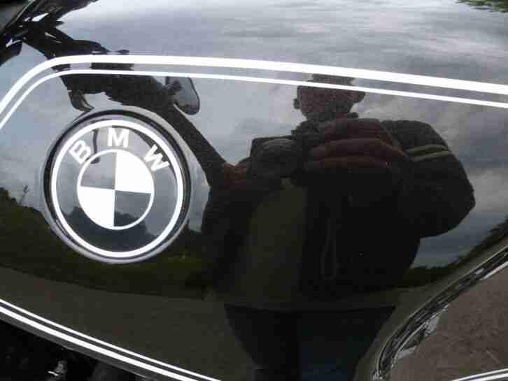 BMW K100 RS Custom Cafe Racer Einzelstück