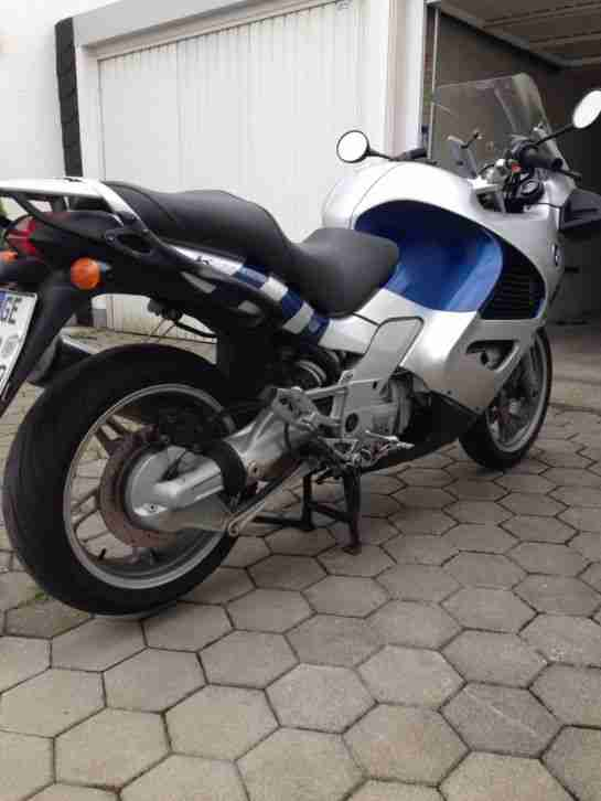 BMW K1200RS EZ 08.06.2000