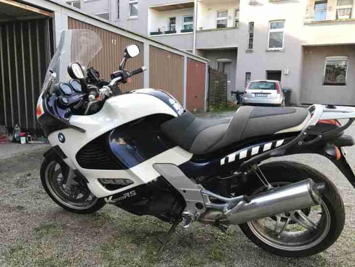 BMW K1200RS Winterangebot