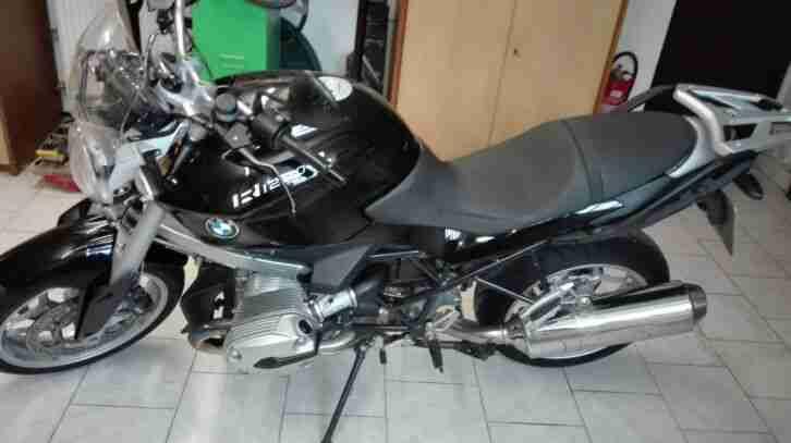 BMW Motorrad R 1200 R