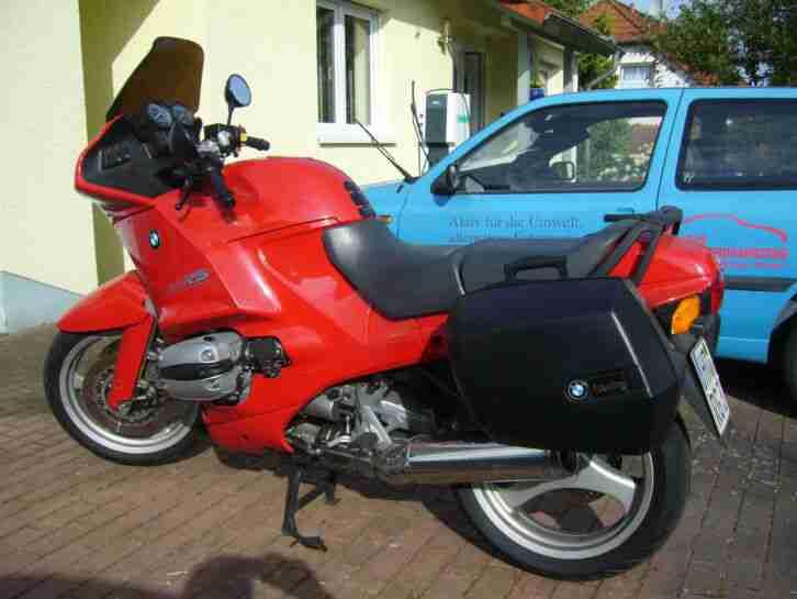 BMW Motorrad R1100RS
