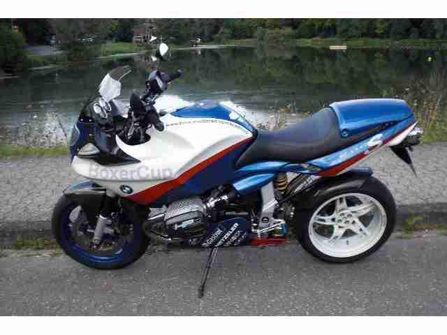 BMW R 1100 S Boxercup Replika