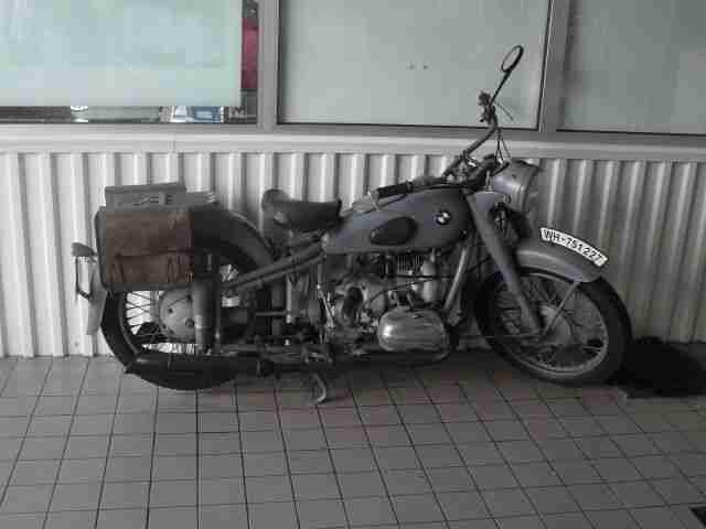 bmw r 51 1938 deutsche wehrmacht motorrad ein bestes. Black Bedroom Furniture Sets. Home Design Ideas