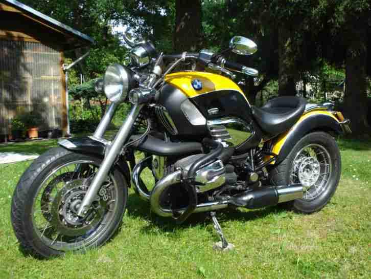 bmw r1200c cruiser independent bond bike super bestes. Black Bedroom Furniture Sets. Home Design Ideas