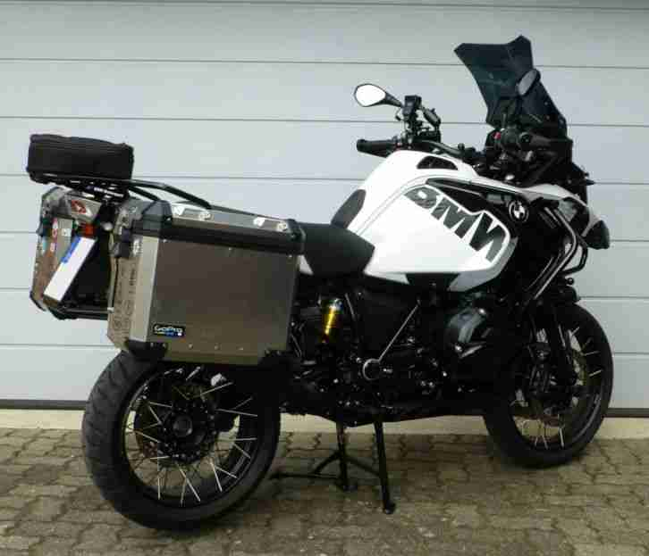 BMW R1200GS Adventure Dynamik / Comfort / Touring / Navi