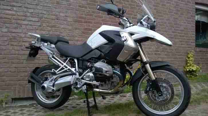 bmw r1200gs t dohc motor 15tkm bj 2010 incl bestes. Black Bedroom Furniture Sets. Home Design Ideas