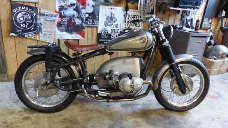 BMW R50 2 R100