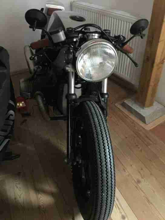 bmw r65 typ 247 cafe racer bobber brat tracker bestes. Black Bedroom Furniture Sets. Home Design Ideas