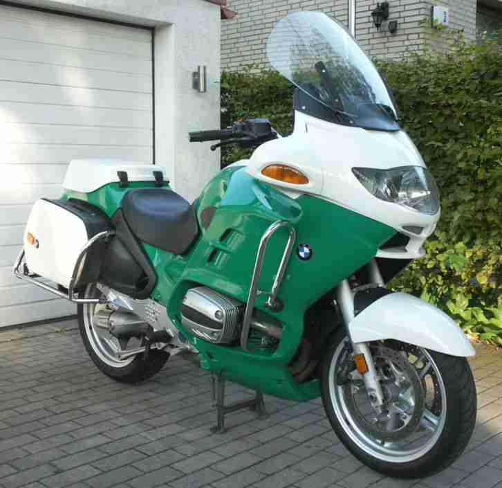 bmw r850rt r 850 rt opt r 1150 rt polizei bestes. Black Bedroom Furniture Sets. Home Design Ideas