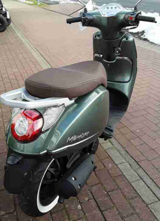 Beeline Memory 50 : beeline memory 50 roller scooter neu bestes angebot von roller ~ Aude.kayakingforconservation.com Haus und Dekorationen