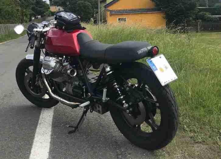 Blinkerschalter Moto Guzzi