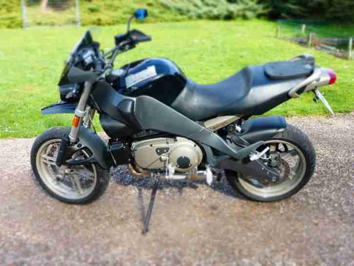 Buell XB12 R ( Streetfighter Harly Davidson ) - Topseller
