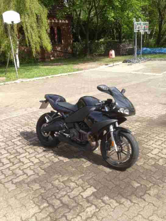 Buell, XB3, 1125 R, Supersport, 19000 km, 148