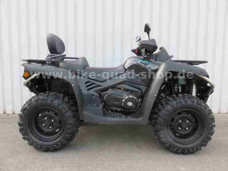 CF Moto CForce 820 CF 820 One V2 4x4 2017 mit
