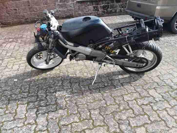 Cagiva Mito Motorrad