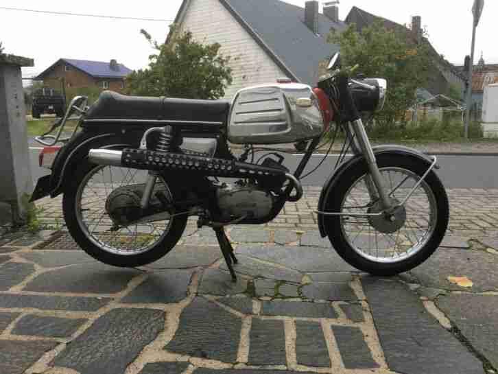 DKW RT159 Zweirad Union