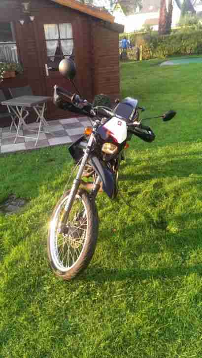 Derbi Senda 50R Enduro Cross Supermoto