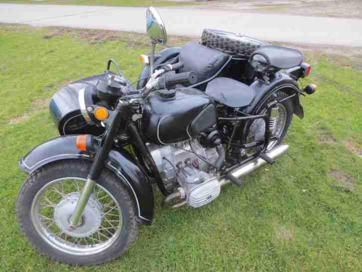 dnepr beiwagen gespann motorrad ural keine bmw bestes
