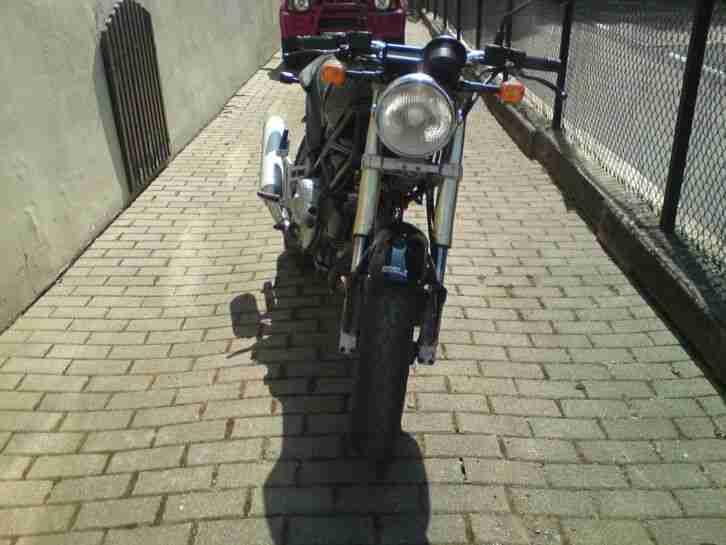 Ducati M600 Monster Ur Monster