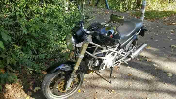 Ducati Monster 600 Urmonster
