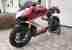 Ducati Panigale 1199 S Garantie Inspektion Reifen
