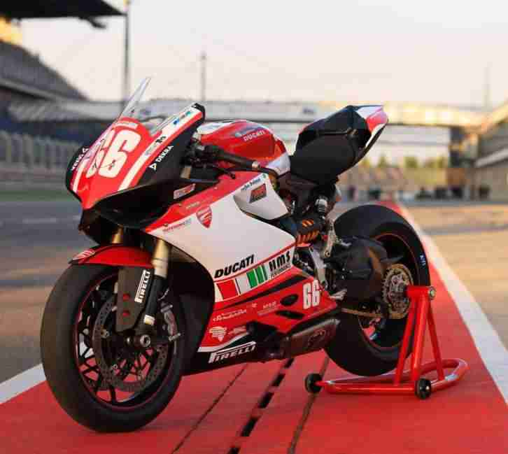 Panigale 1199r IDM Superstock1000 2015