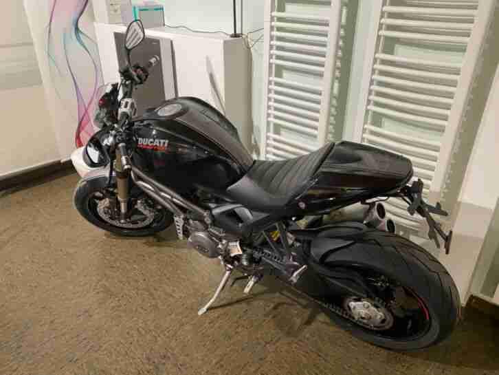 Ducato Monster Evo 1100 ABS