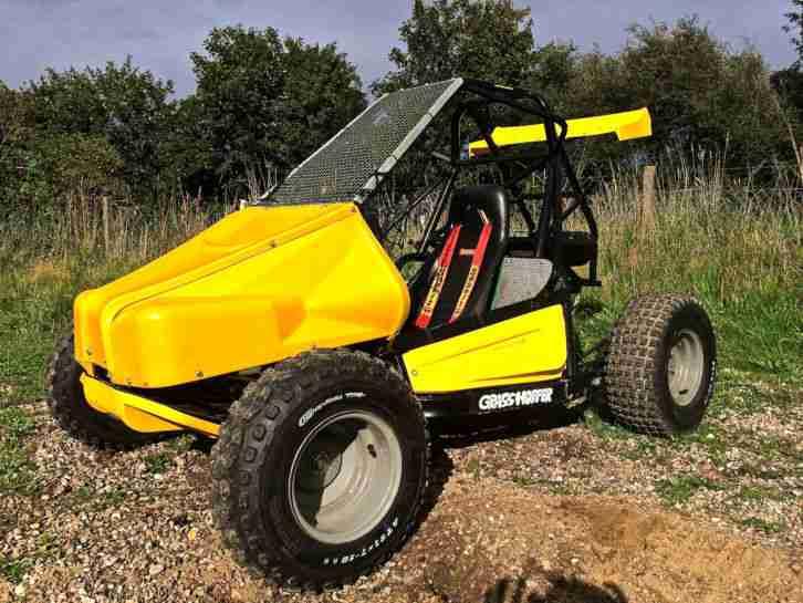 dune buggy grasshopper mit 60 ps power auf 314 bestes. Black Bedroom Furniture Sets. Home Design Ideas